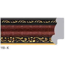 118-K Series Photo Frame Moldings