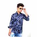 Designer Collar Shirt