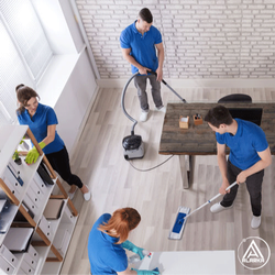One Time 2 Hrs to 4 Hrs Residential Housekeeping Services