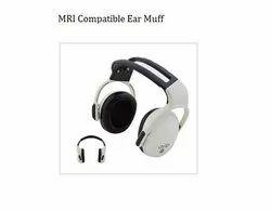 Wireless MRI Compatible Headset