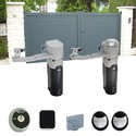 Nice Swing Gate Motor Walkykit 2024