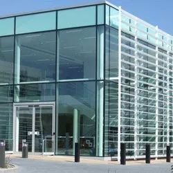 Commercial Toughened Glass