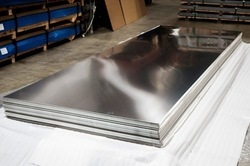 Stainless Steel 904L Sheets