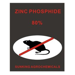 ISI Certification For Zinc Phosphide