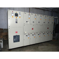 Automatic APFCR Panel