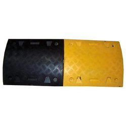 Rubber Speed Breaker 500x400x50MM