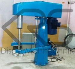 Water Base Paint Manufacturing Machine