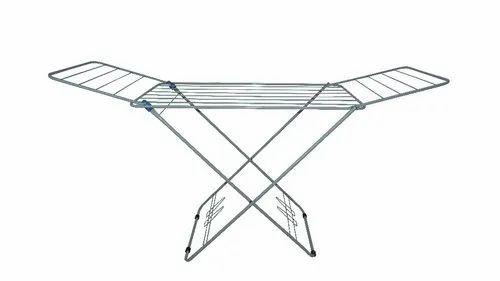 Casper Mild Steel 3 Racks Clothing Dry