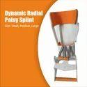 Dynamic Radial Palsy Splint