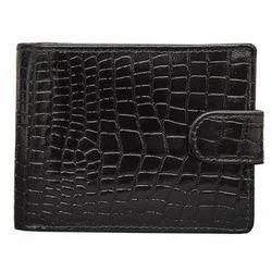 Croco Prints Wallet