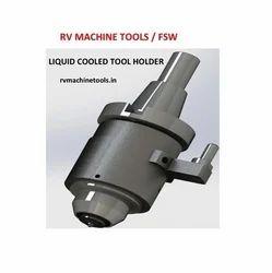 FSW Tool Holder