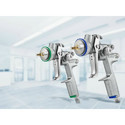 SATA HVLP Paint Spray Gun