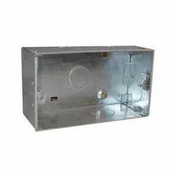 Gi Electrical Box Galvanised Iron Electrical Box Latest