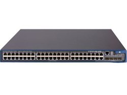 JD375A-HPE 5500-48G EI Switch with 2 Interface Slots