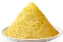 Iso 220002018 Yellow Corn Flour G301, Packaging Size: 50 Kg