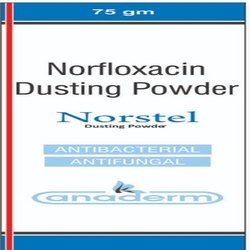 Norfloxacin Dusting Powder