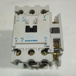 Three Phase Electric Contractor, 240V