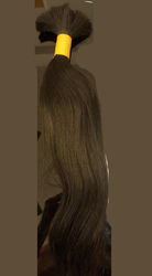 Virgin Bulk Hair