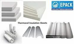 Thermocol Insulation