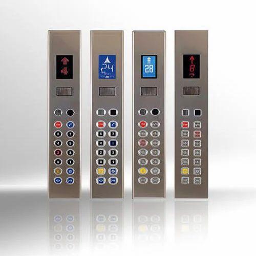 elevator operating panel at rs 8000 piece tilak nagar hyderabad