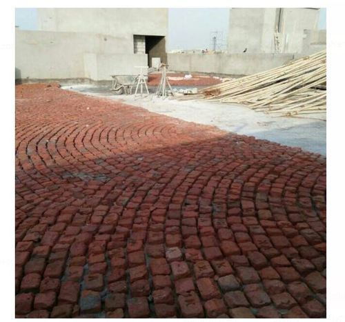 Brick Bat Coba Waterproofing Service