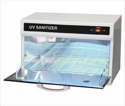 Ultra Violet UV Sanitizer Electric Manual Uv Sterilization Machine