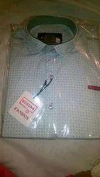 Long Sleeve Men Shirt