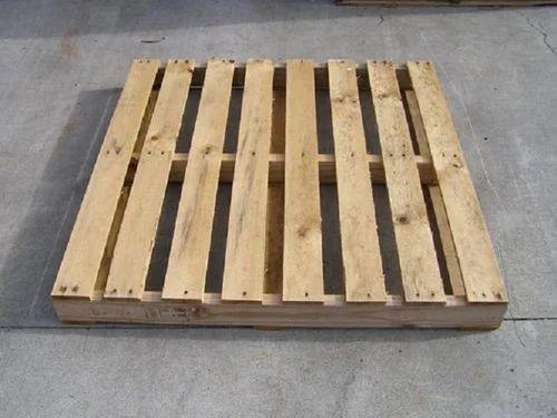 Wooden Pallets Pallets Manufacturer From Mumbai