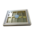 Square Dry Fruit Box