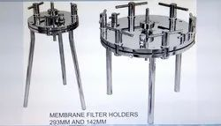 Membrane Filter Holder (293MM) - STD
