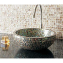 Paua Shell Mother Of Pearl Wash Basin