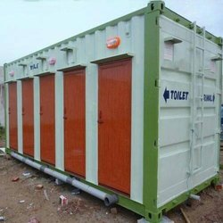 Freight Cabins