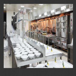Commercial Kitchen Equipment Repairing Service