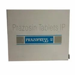 Prazosin Tablets IP