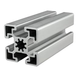 4545 T Slot Aluminium Profile