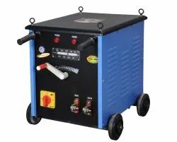 400 AMP Regulator Type Welding Machine, Transformer Based