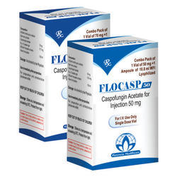 Caspofungin Acetate For Injection 50mg/70mg