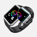 A1 Bluetooth Smart Wrist Watch Phone With Camera