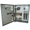 Three Phase Electrical Control Panel, For Plc Automation