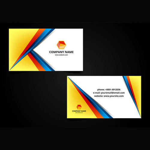 Corporate visiting card printing services in gurgaon q yes concepts corporate visiting card printing services reheart Images