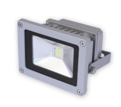 10W LED Flood Light Fixture