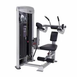Fitness World Back Extension Machine