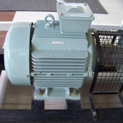 10-100 KW 230 V AC Machine Motor, For Industrial