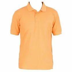 Spun Matty Polo T Shirt