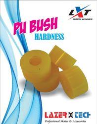 PU Bush Hardness