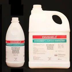 Envishield Surface Disinfactant, 5 Ltr
