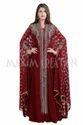 Wedding Khaleeji Thobe For Arabian Women