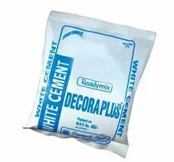 White Cement, Packaging Type: 50 Kg