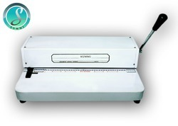 Spiral Binding Machine summi 318HD A3