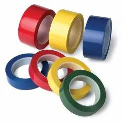 ISI Certification For PVC  Tapes